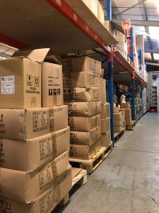 Dtek Horticulture Wholesale boxes UK next day delivery free p& p